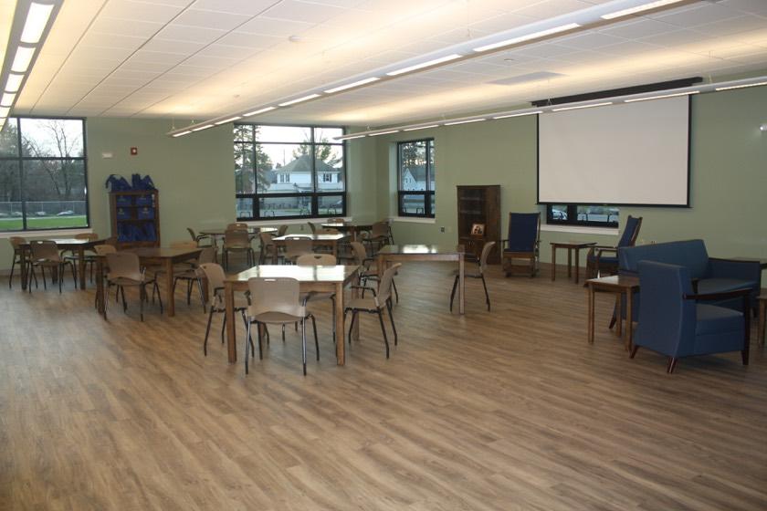 Events aquatics senior center teen — 2