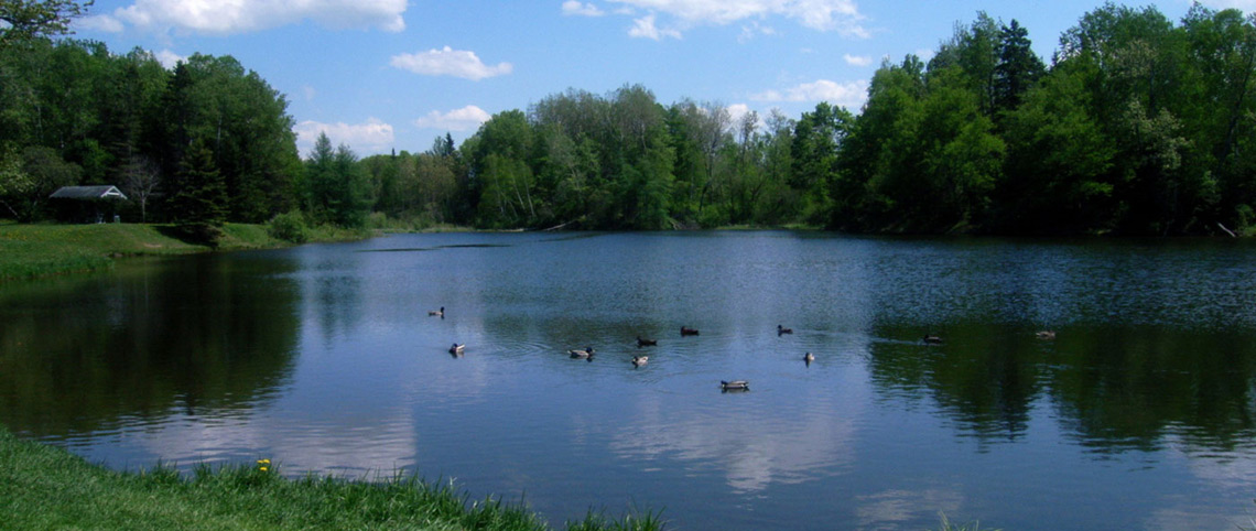 Mantle Lake Park